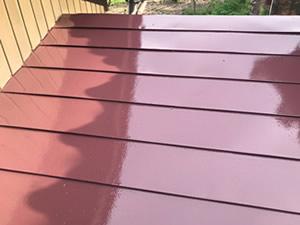 赤外線反射塗料プラン