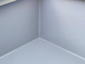 ベランダ、屋根防水プラン